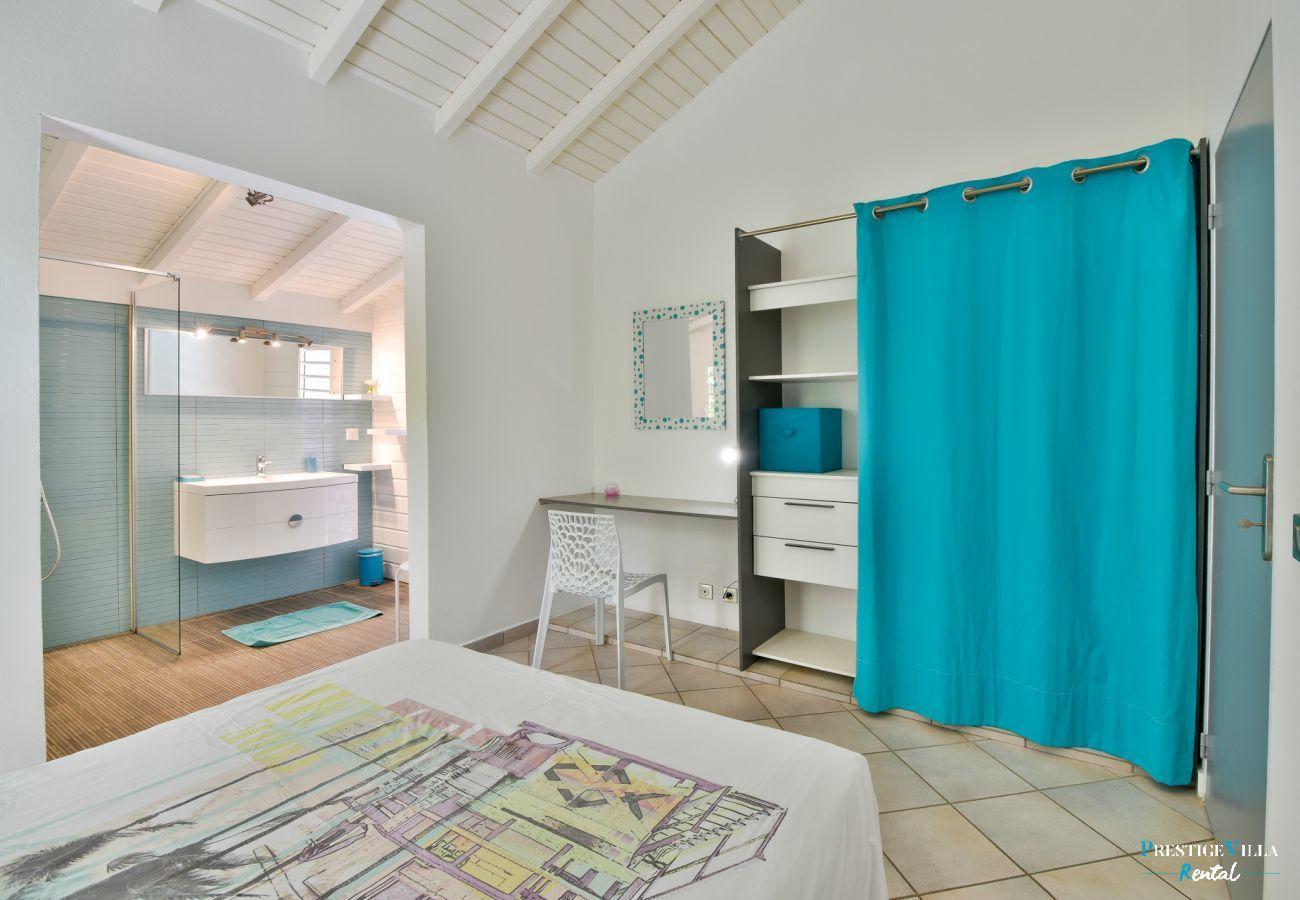 Villa in Saint-François - Alizea Guadeloupe
