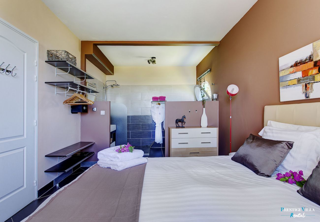 Apartment in Saint-François - Escale Beach