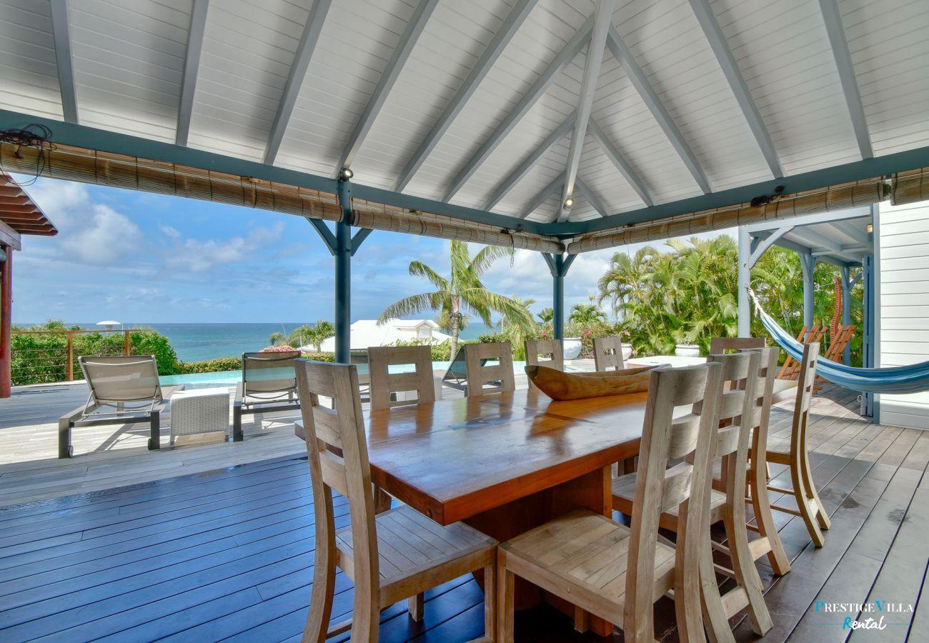 Villa in Sainte-Anne - Zen Guadeloupe