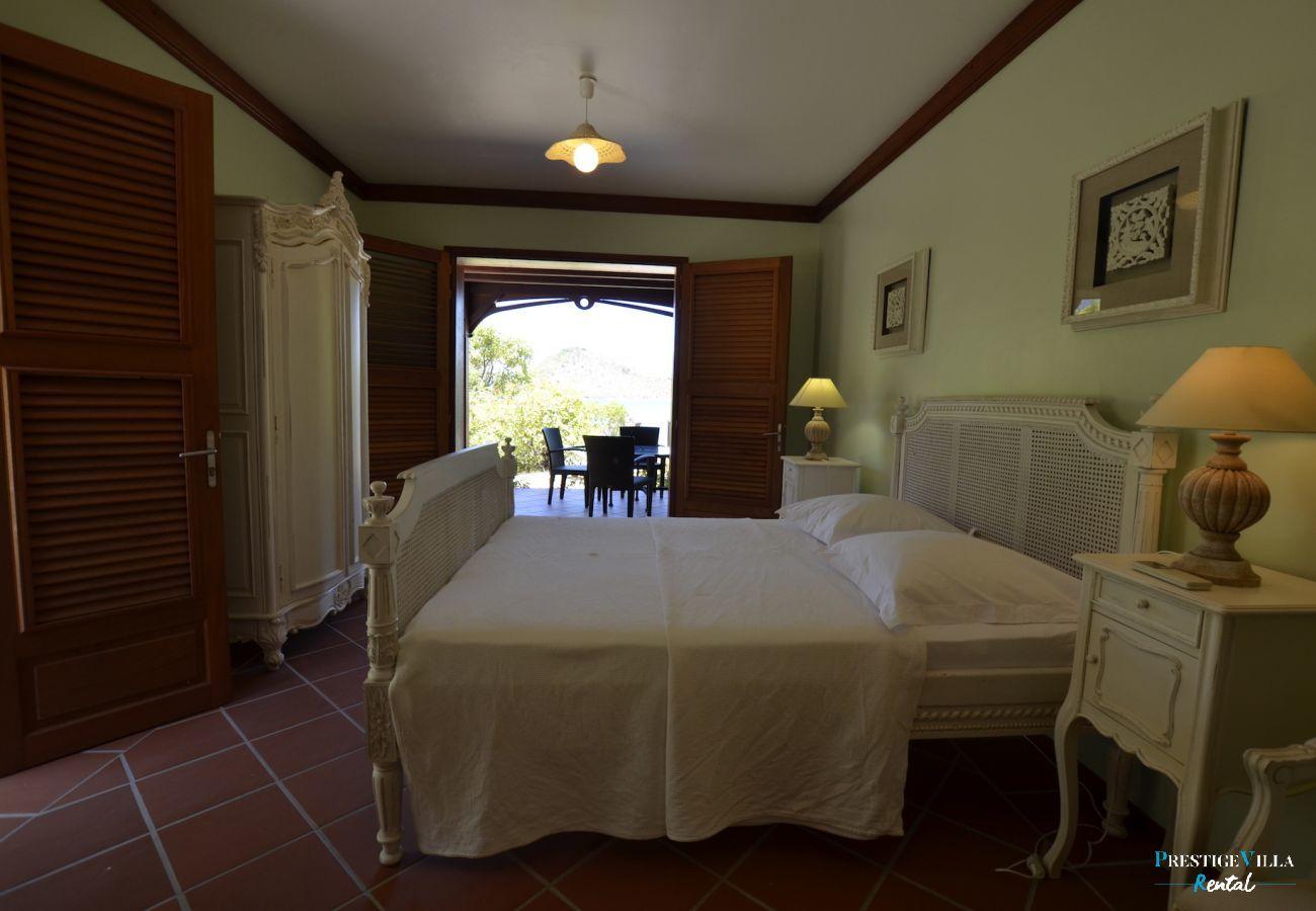 Villa in Les Saintes - Emeraude