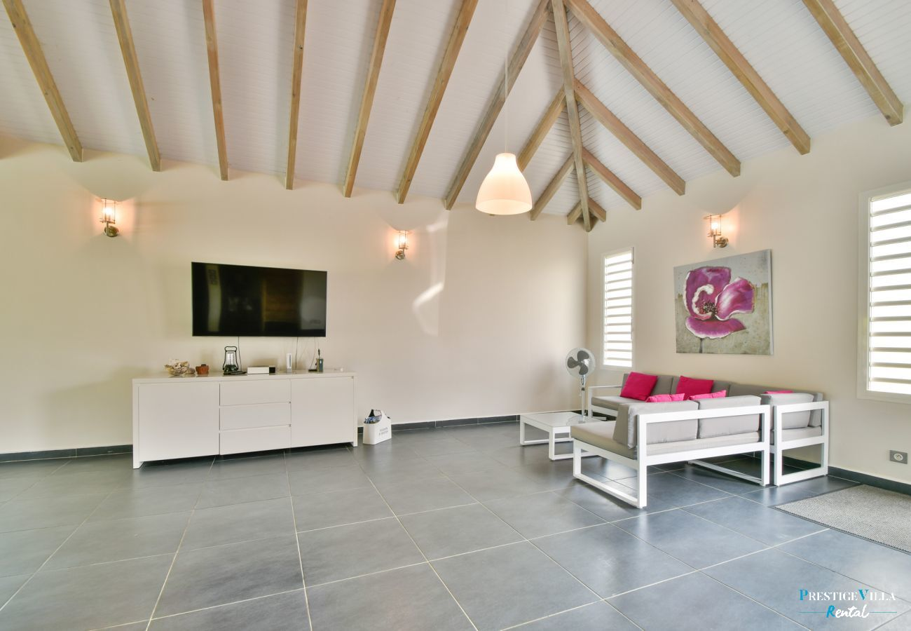 Villa in Sainte-Anne - Orchid
