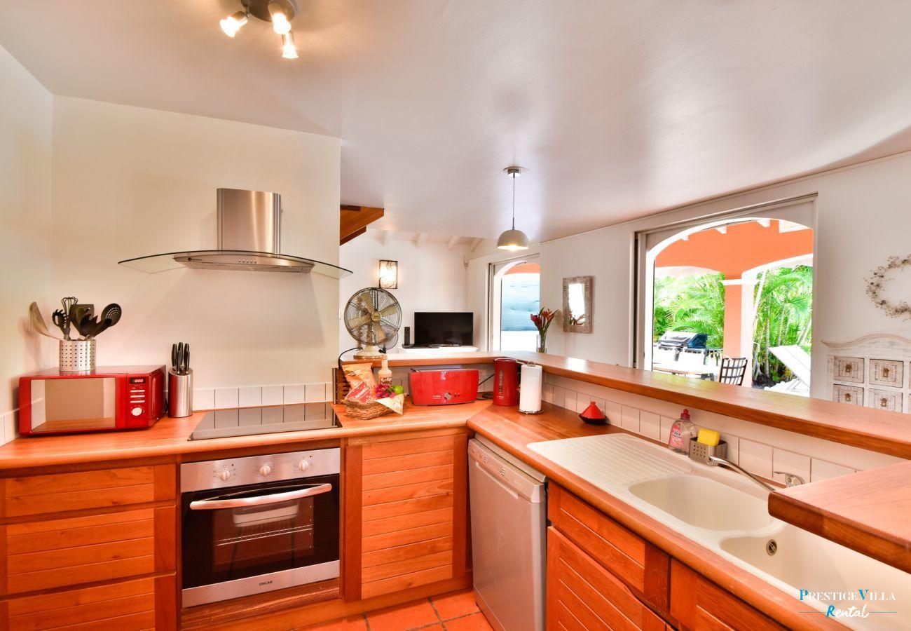 Villa in Saint-François - Aloha Guadeloupe