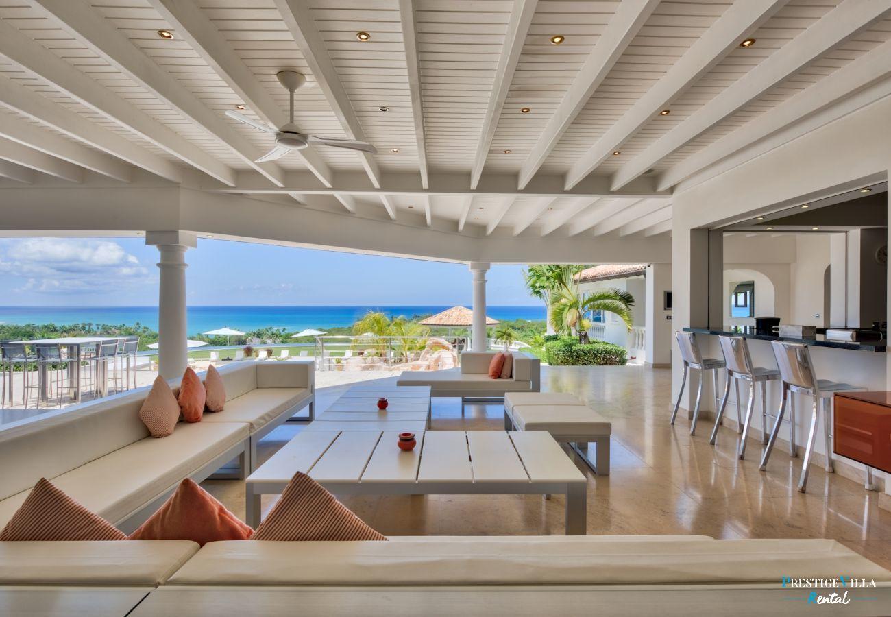 Villa in Terres Basses - Sandyline