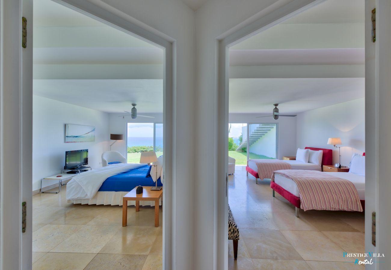 Villa in Terres Basses - Truffle