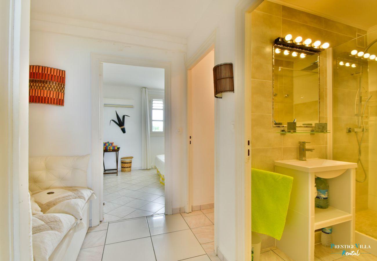 Apartment in Saint-François - Anthurium Savannah