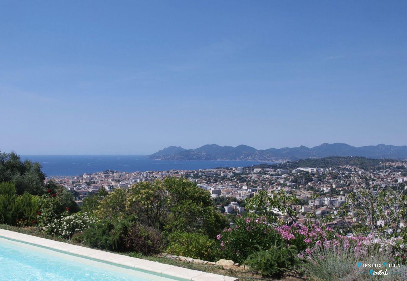 Villa in Cannes - HSUD0074