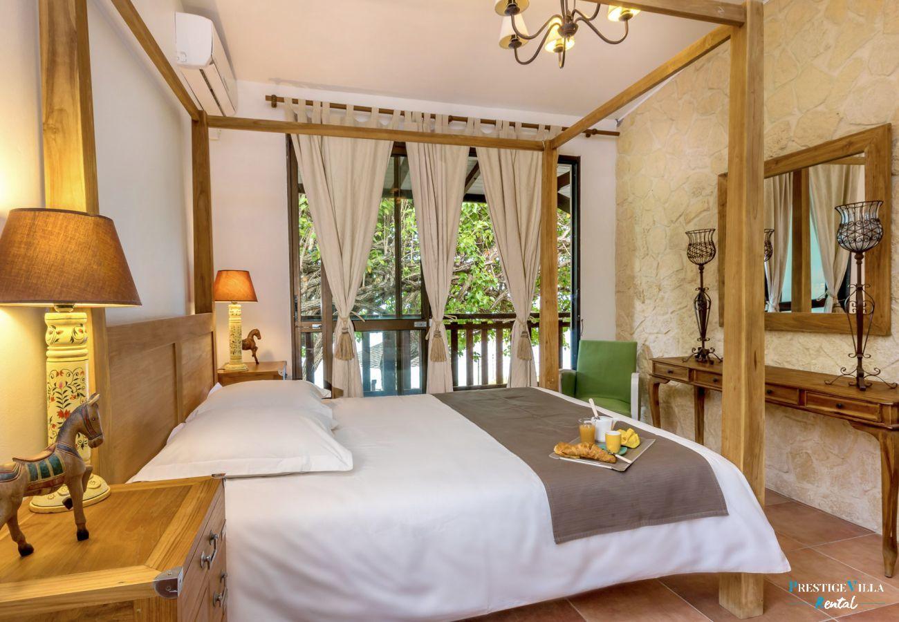 Villa in Le Diamant - La Sirene