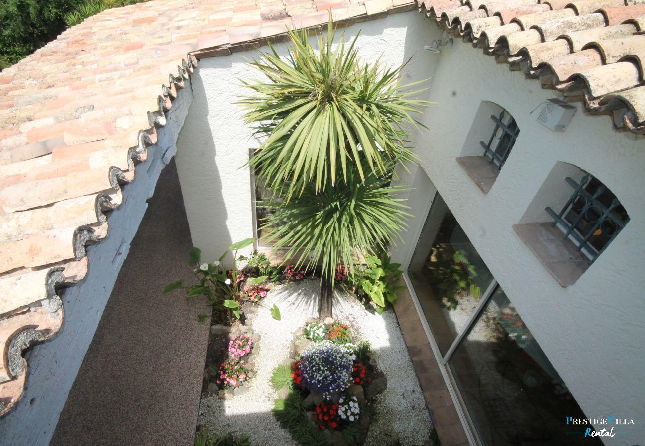 Villa in Mougins - HSUD0027