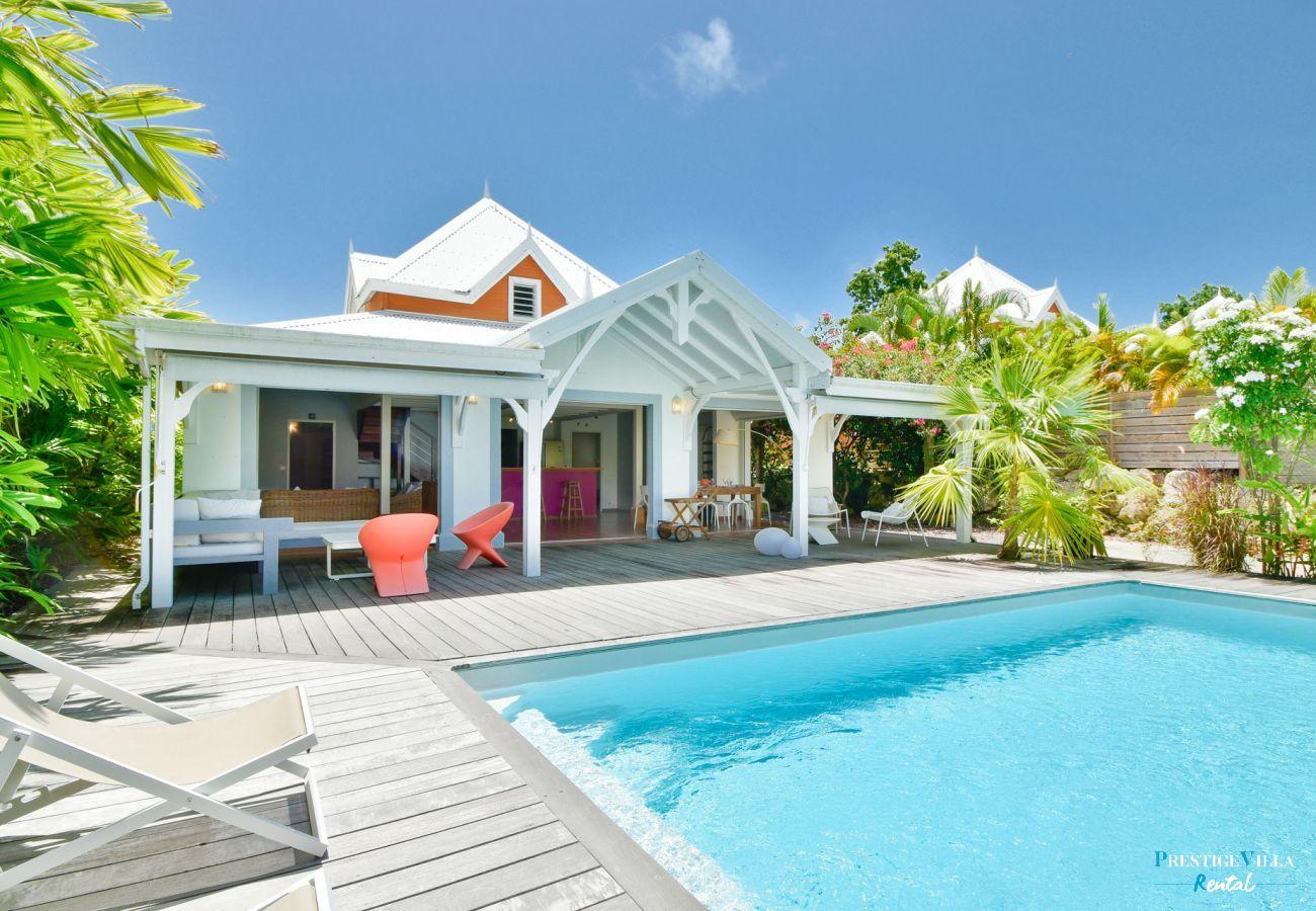 Villa in Saint-François - Corail Guadeloupe