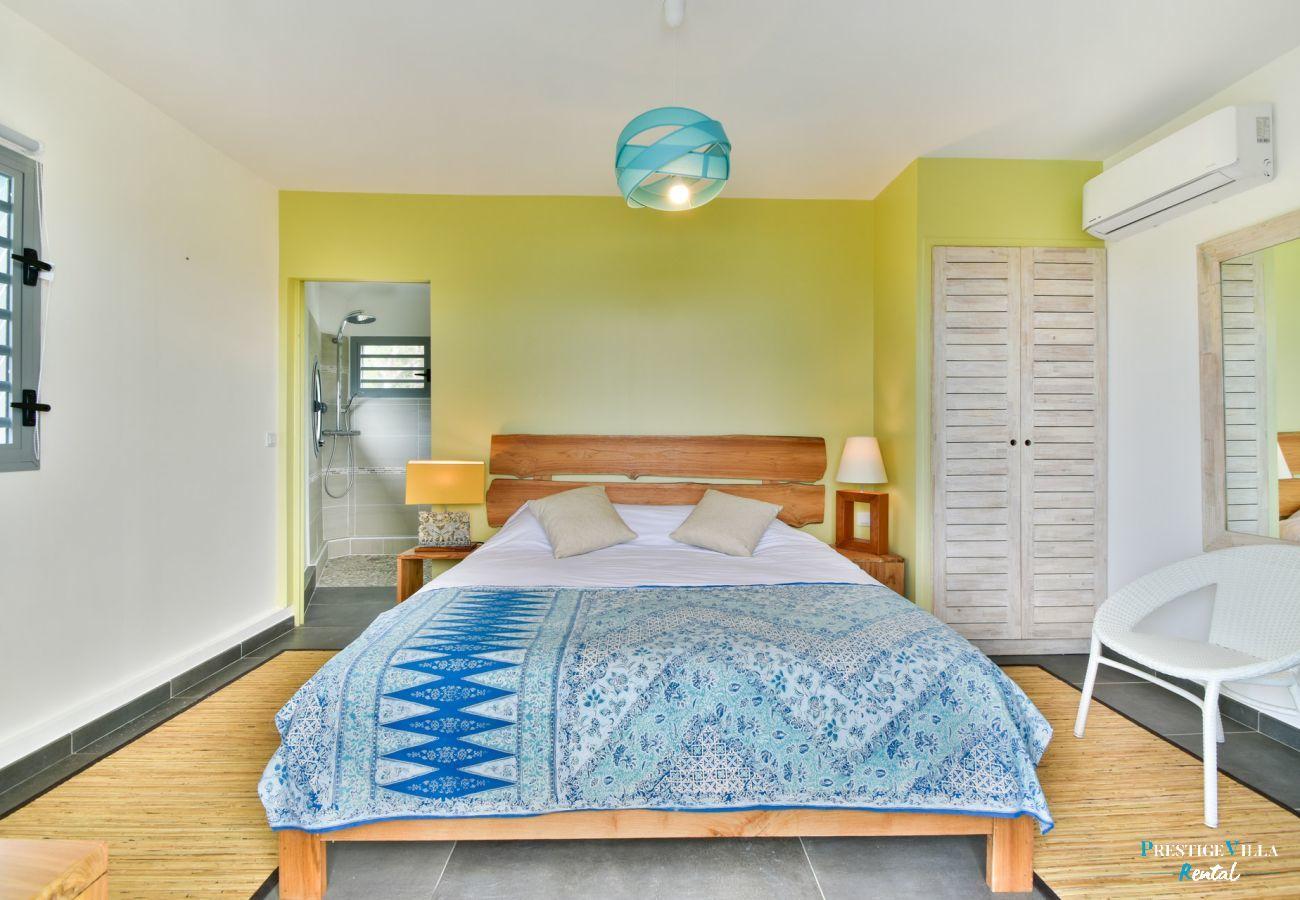 Villa in Deshaies - Swell