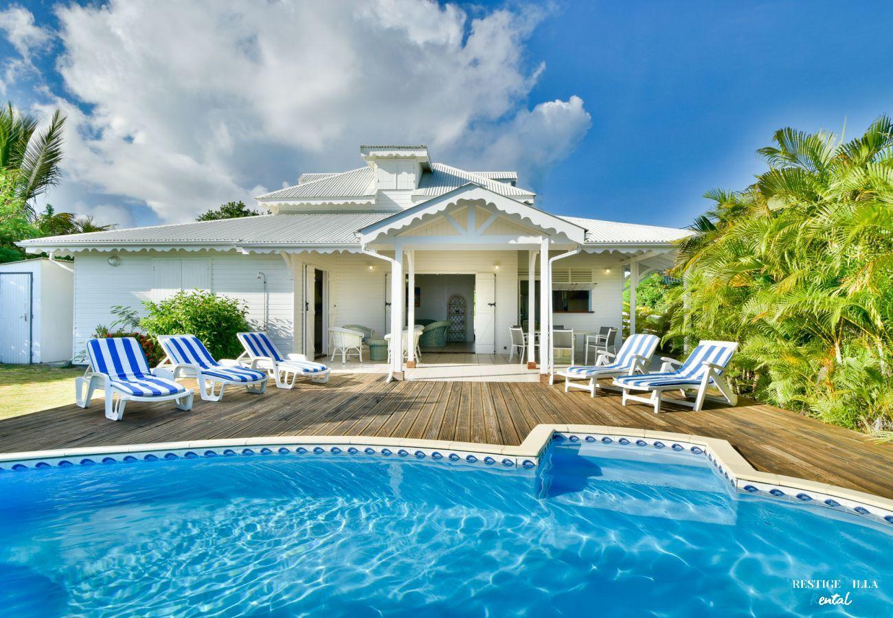Villa in Saint-François - Karioua Guadeloupe