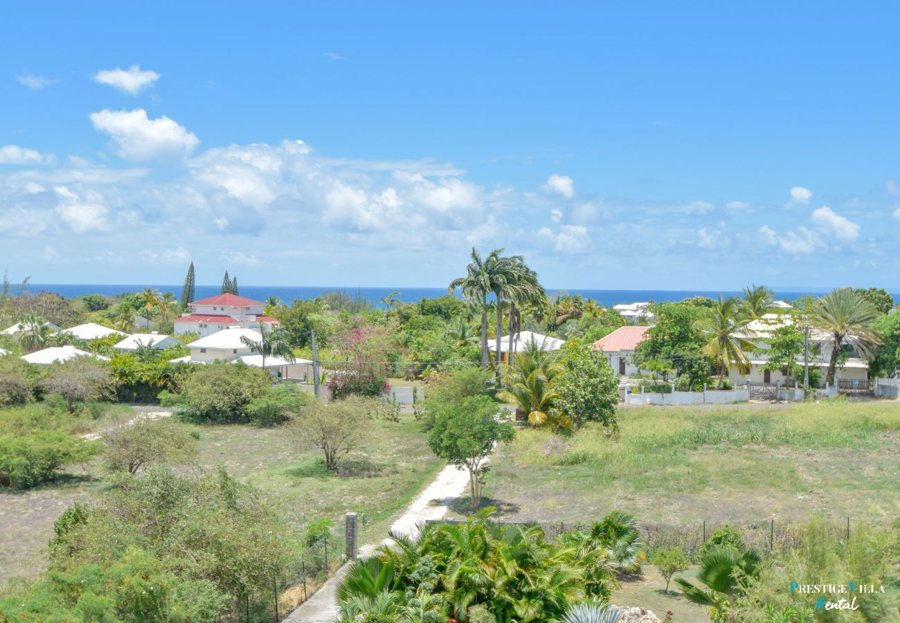 Villa in Saint-François - Archipelago