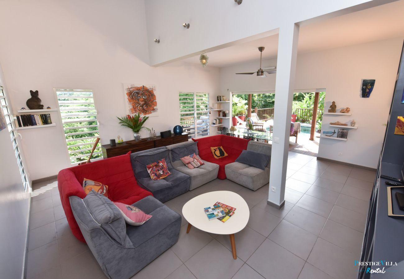 Villa in Le Gosier - Caramel