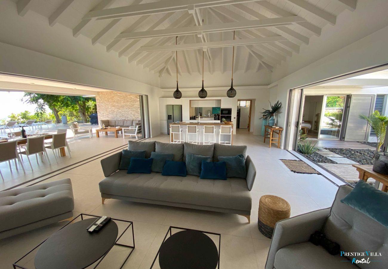 Villa in Saint-François - Bonnie