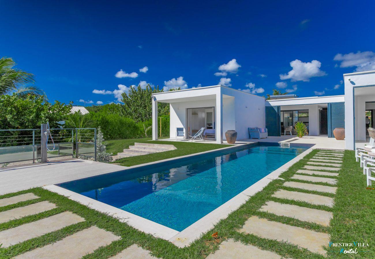 Villa in Le Vauclin - Rosa Blanca