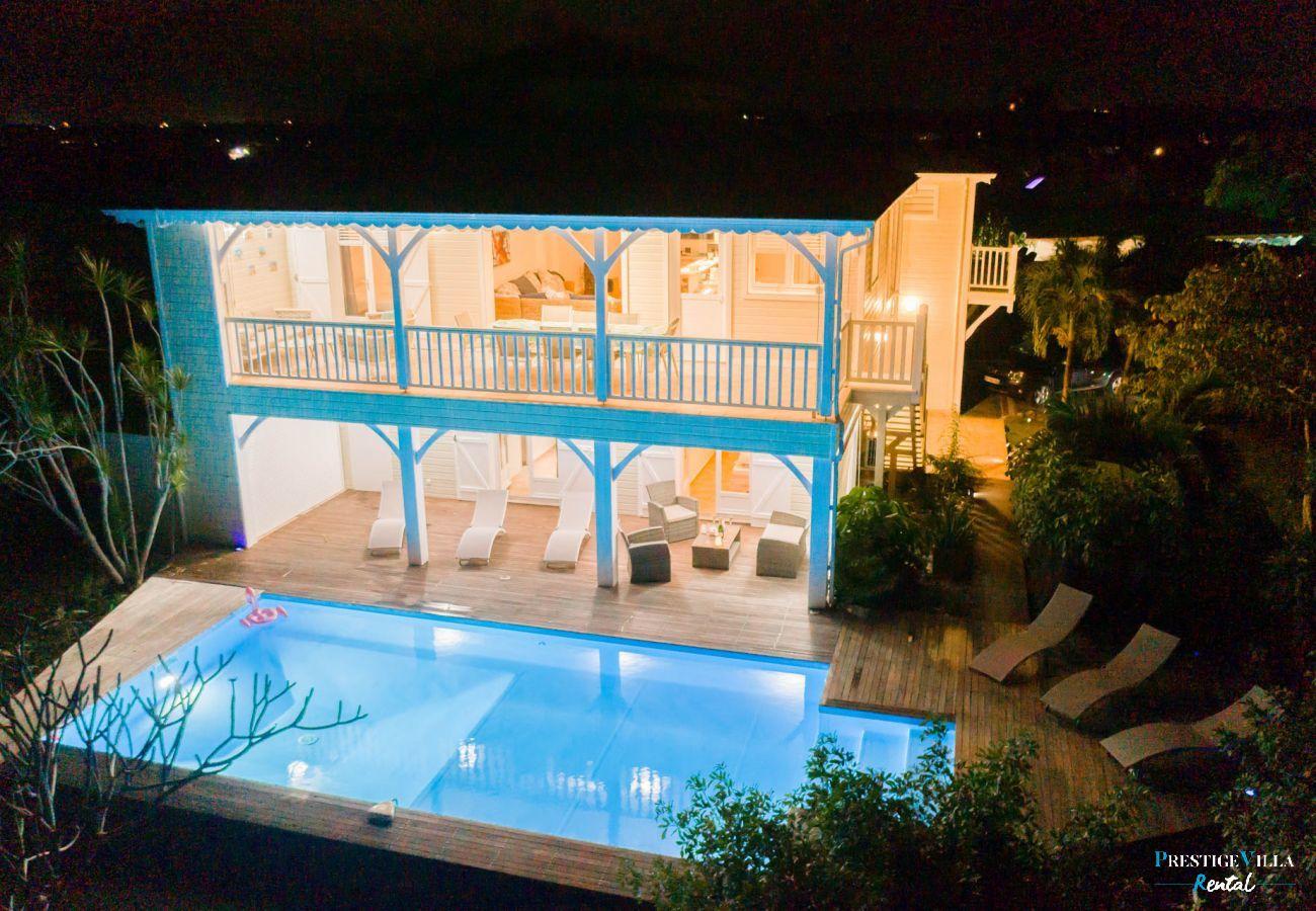 Villa in Sainte-Anne - Vanilla