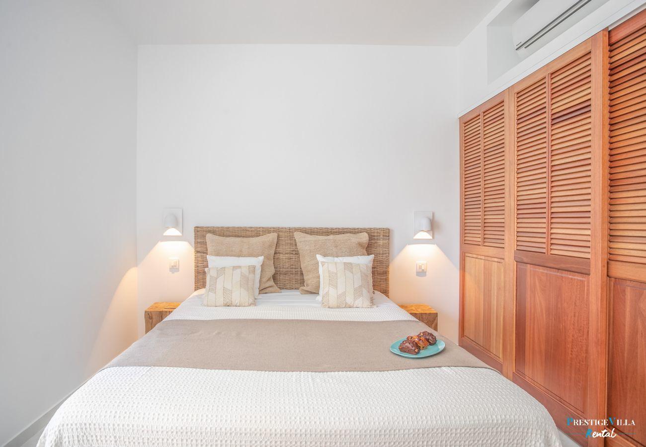 Villa in Les Trois-Ilets - Caribbean Breeze