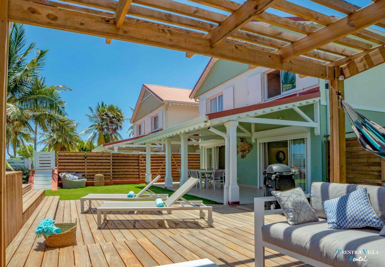 Villa in Le Moule - Tanya