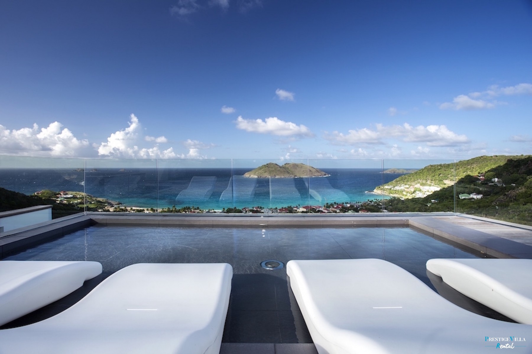 Villa/Dettached house in Saint Barthélemy - My Way