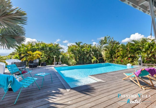 Villa in Le Diamant - Aruba